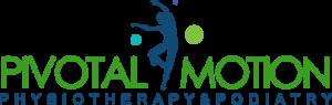 Pivotal Motion logo