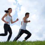 Running outside - What is Physiotherapy, blog featured image.