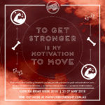 motivation on how to stay active