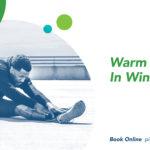pivotal motion warming up bridge to brisbane marathon brisbane warm up winter