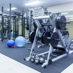 Pivotal Motion Gym Equipment