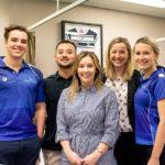 pivotal motion physio brisbane team featured