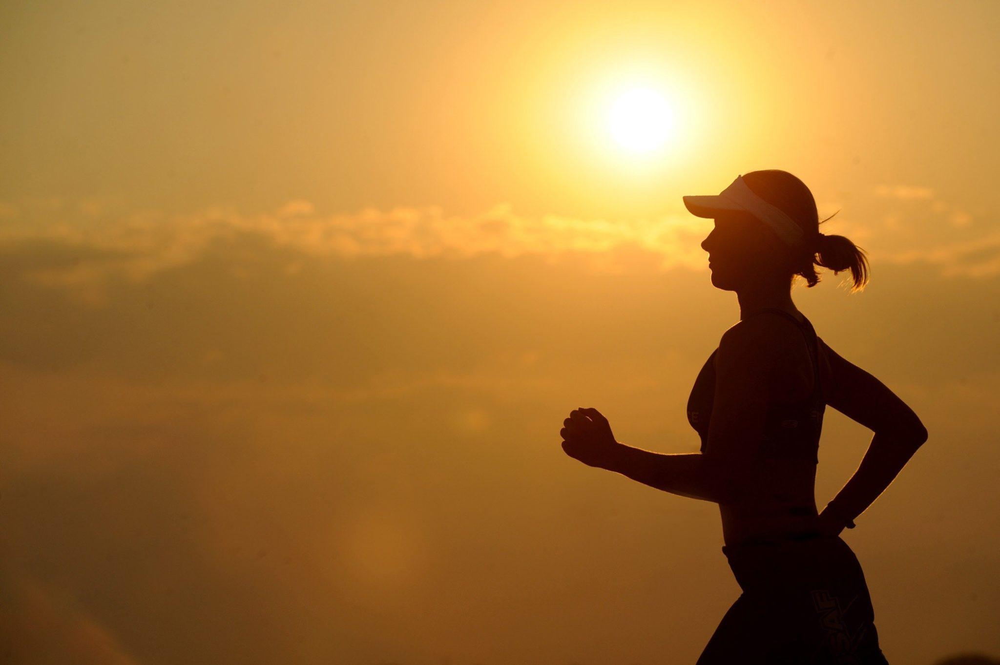 endurance exercise female
