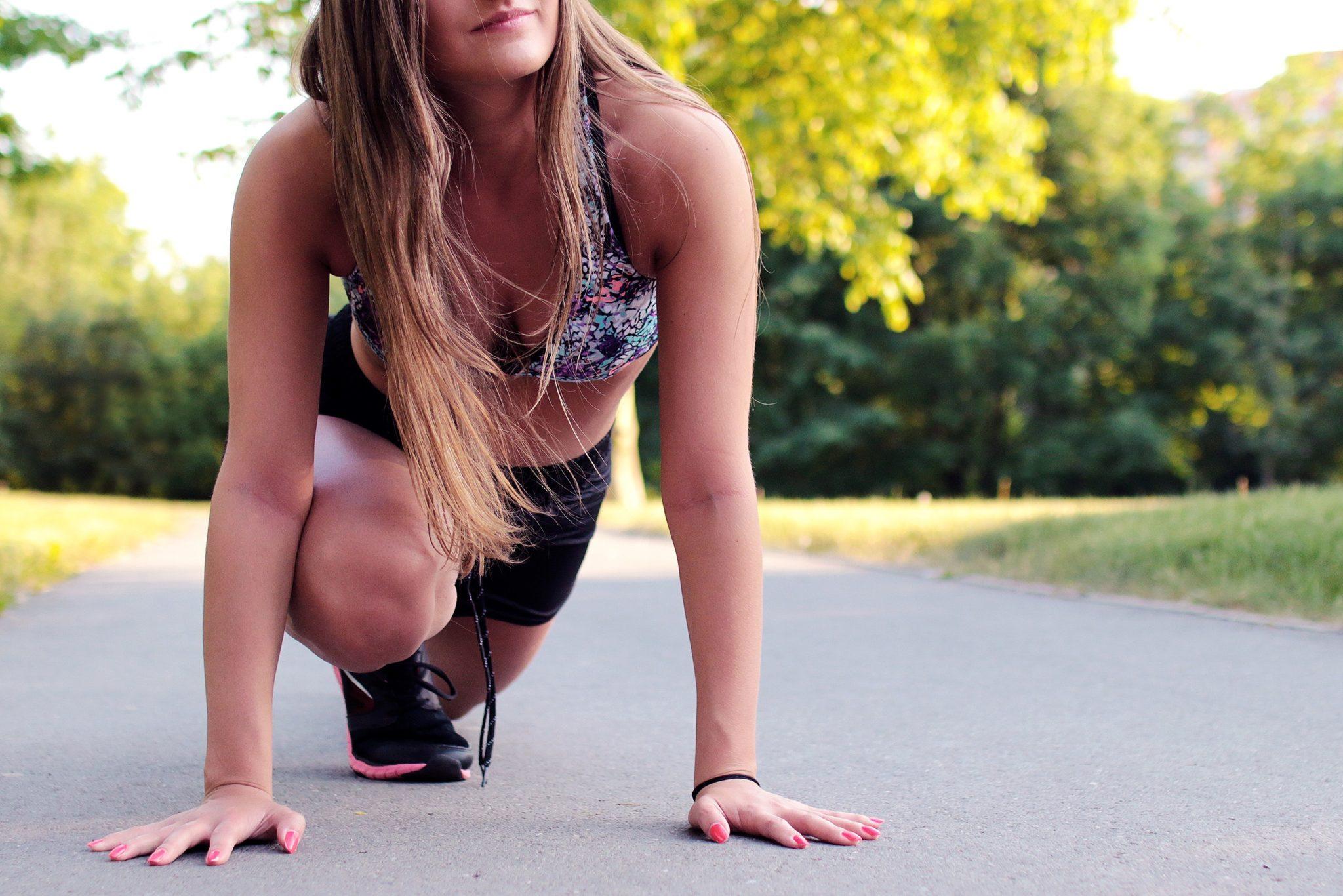 exercise female fitness