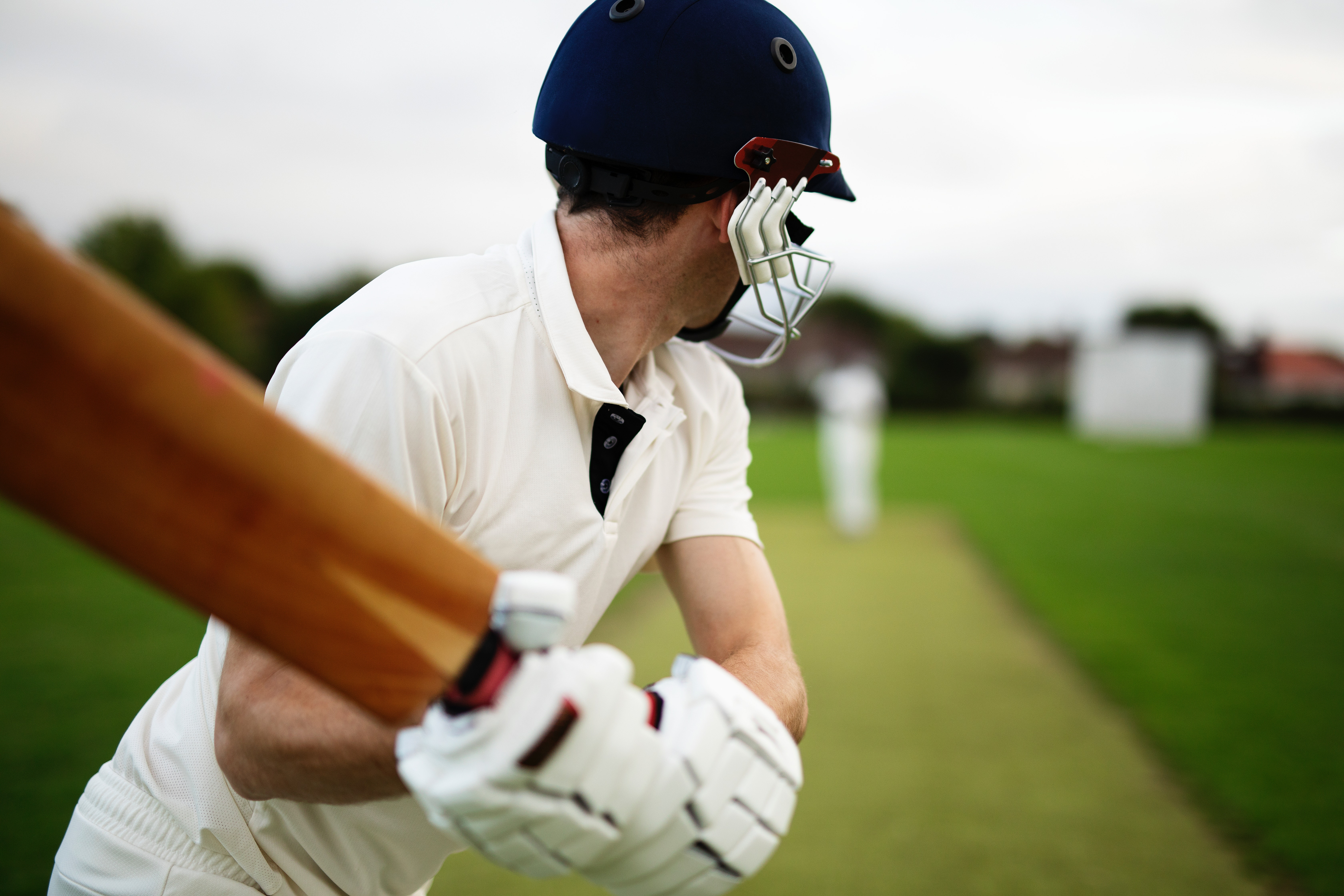 Scapular Stability Importance for Cricketer