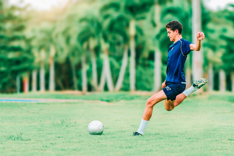 Leg Dominate Sports