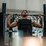 Lifting weights - open vs closed chain exercises blog featured image