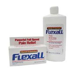 Flexall powerful pain relief