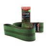 Green stretchbands
