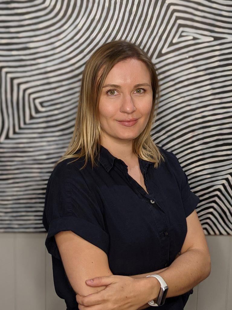 Yulia Khasyanova